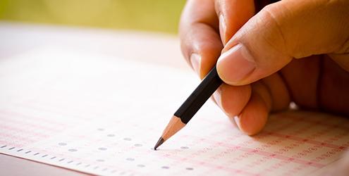 How to ace every exam - Impact - Australian Catholic University